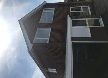 Thumbnail 3 bedroom detached house to rent in Ridge Hill, Lowdham, Nottingham