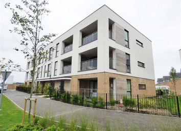 Thumbnail 2 bedroom flat for sale in Cranwell Road, Locking, Weston-Super-Mare