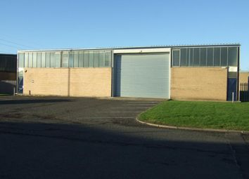 Thumbnail Industrial to let in B Units, Tyne Tunnel Trading Estate, North Shields