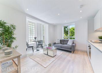 Thumbnail 1 bedroom flat for sale in Devonhurst Place, Heathfield Terrace, Chiswick, London