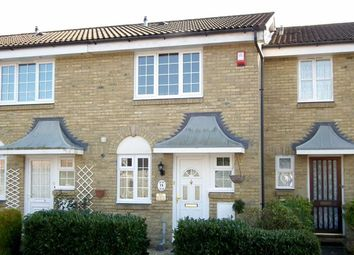 Thumbnail 2 bed property to rent in Hart Close, New Milton