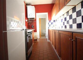 Thumbnail 2 bed detached house to rent in Shakleton Road, Earlsdon, Coventry