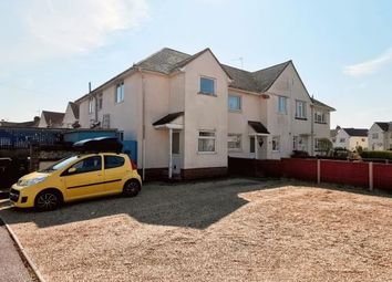 Thumbnail 1 bedroom flat for sale in Hamworthy, Poole, Dorset