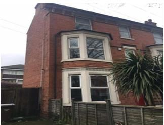 Thumbnail 4 bed terraced house for sale in The Gregory, Leen Court, Nottingham