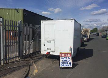Thumbnail Retail premises for sale in Leyland PR25, UK
