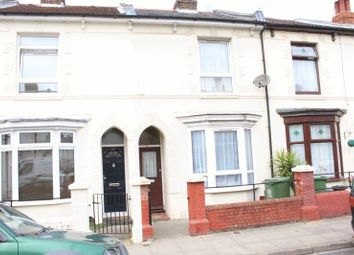 Thumbnail 2 bedroom terraced house for sale in Agincourt Road, Portsmouth
