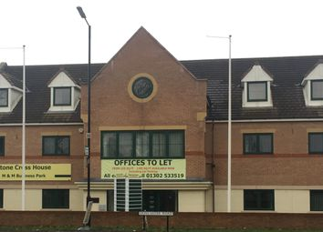 Thumbnail Office to let in Doncaster Road, Krik Sandall