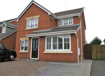 Thumbnail 3 bed detached house for sale in Breckside Park, Liverpool, Merseyside