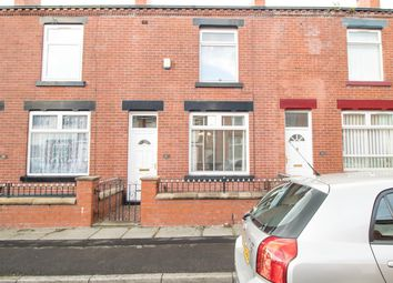 Thumbnail 2 bedroom terraced house for sale in Edward Street, Farnworth, Bolton