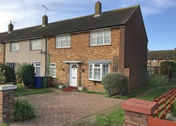 Thumbnail 3 bed semi-detached house for sale in Chadwell St Mary, Grays, Essex