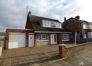Thumbnail 3 bed bungalow for sale in Northfield Road, Dogsthorpe, Peterborough, Cambridgeshire