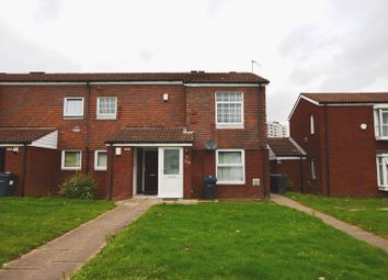 Thumbnail 2 bed flat to rent in Lichfield Road, Aston, Birmingham