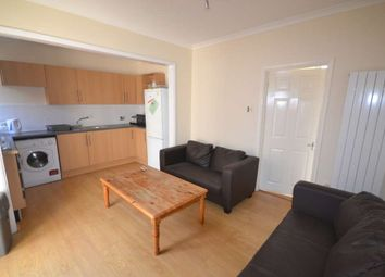Thumbnail 4 bed terraced house to rent in Edgehill Street, Reading