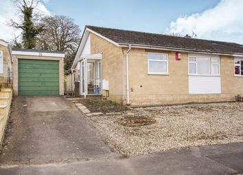 Thumbnail 3 bed bungalow for sale in Homefield, Shortwood, Nailsworth, Stroud
