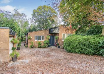 Thumbnail 5 bed detached bungalow for sale in Waterford Road, Prenton