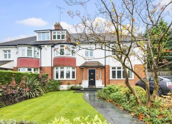 Thumbnail 6 bed semi-detached house for sale in Dollis Avenue, Finchley, London