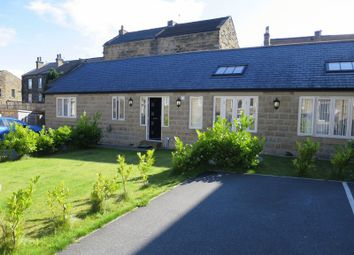 Thumbnail 2 bed bungalow to rent in Cross Hall Mews, Morley, Leeds