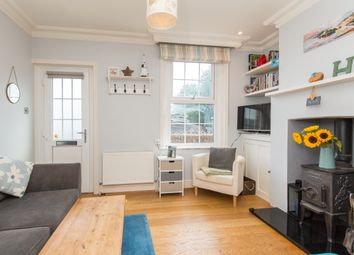 Thumbnail 2 bed semi-detached house for sale in Green Wall, Lewes