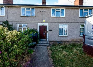 Thumbnail 1 bed flat for sale in Arden Crescent, Dagenham
