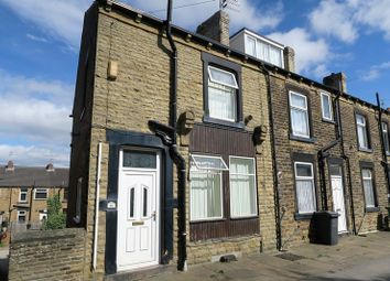 Thumbnail 3 bed terraced house for sale in Church Street, Morley, Leeds