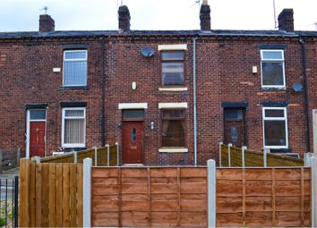 Thumbnail 2 bed terraced house for sale in Pool Bank Street, Middleton