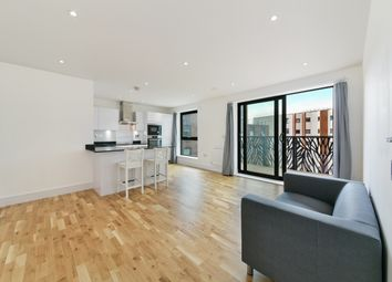 Thumbnail 1 bed flat to rent in City View Point, Aberfeldy Village, London