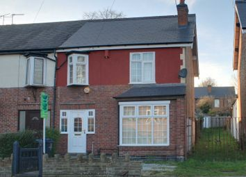 Thumbnail 3 bed property for sale in Bracebridge Road, Erdington