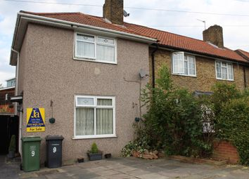 Thumbnail 2 bed end terrace house for sale in Farmfield Road, Downham, Bromley