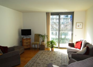 Thumbnail 3 bedroom flat for sale in Chapelier House, Eastfields Avenue, London