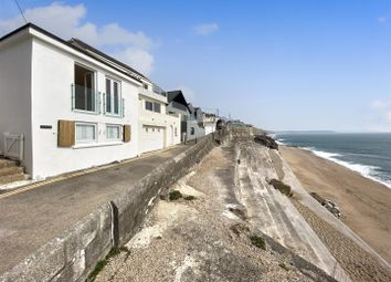 Mounts Road, Porthleven, Helston TR13. 1 bed semi-detached house for sale