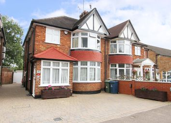 George V Avenue, Pinner HA5. 3 bed semi-detached house