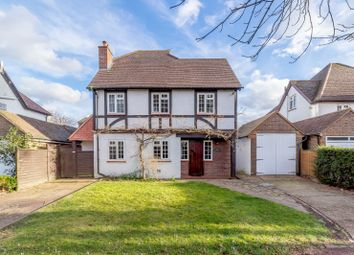 Thumbnail 5 bed detached house for sale in London Road, Guildford