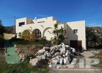 Thumbnail 4 bed villa for sale in Calle Majada Calera 12, Mojácar, Almería, Andalusia, Spain