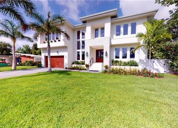 Thumbnail Property for sale in 530 Danube Avenue, Key Biscayne, Florida, United States Of America