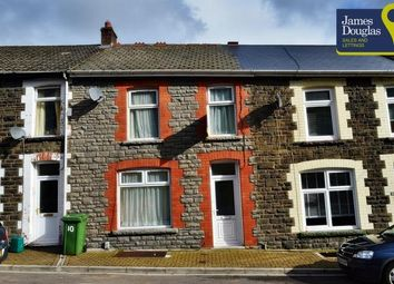 Thumbnail 5 bed terraced house to rent in Laura Street, Treforest