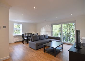 Thumbnail 2 bed flat to rent in Parsons Lodge, 65 Priory Road, South Hampstead