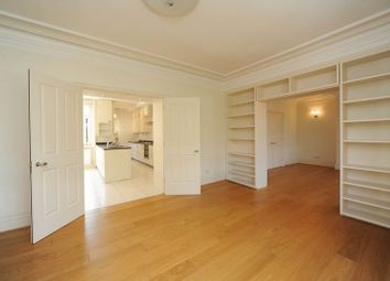 Thumbnail 4 bed flat to rent in Marlborough Mansions, Cannon Hill, West Hampstead, London
