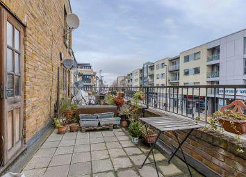 Thumbnail 1 bed flat to rent in Cambridge Heath Road Bethnal Green, London, Hackney