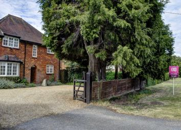 Thumbnail 4 bed detached house to rent in Manor Park Avenue, Princes Risborough