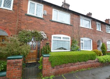 3 bed terraced house for sale in Merton Road, Prestwich, Manchester M25