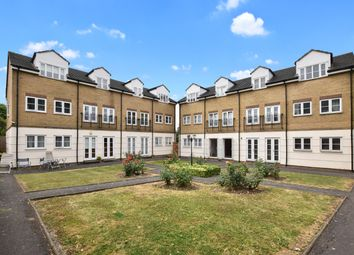Thumbnail 2 bed flat for sale in Brent Terrace, London 1Af