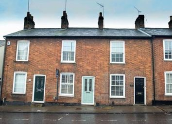 Thumbnail 2 bed cottage to rent in Holywell Hill, St.Albans