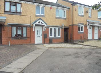 Thumbnail 3 bedroom terraced house to rent in 3 Bed Town House For Rent, Tamebridge, Walsall