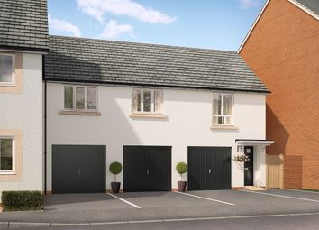"Thumbnail 2 bed property for sale in ""The Arlington"" at Swallow Field, Roundswell, Barnstaple"
