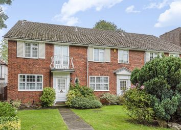 3 bed end terrace house for sale in St Lawrence Close, Edgware, Greater London. HA8