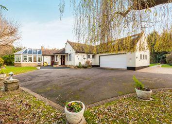 Thumbnail 4 bed detached house for sale in London Road, Hemel Hempstead
