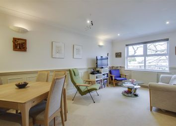 Thumbnail 2 bed flat for sale in Dacres Road, London
