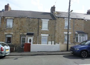 Thumbnail 2 bed terraced house for sale in Clowes Terrace, Annfield Plain, Stanley