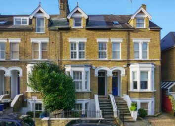 Thumbnail 4 bedroom terraced house for sale in Halford Road, Richmond