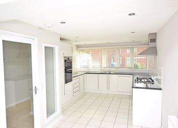 Thumbnail 4 bedroom terraced house to rent in Yew Tree Close, Exeter